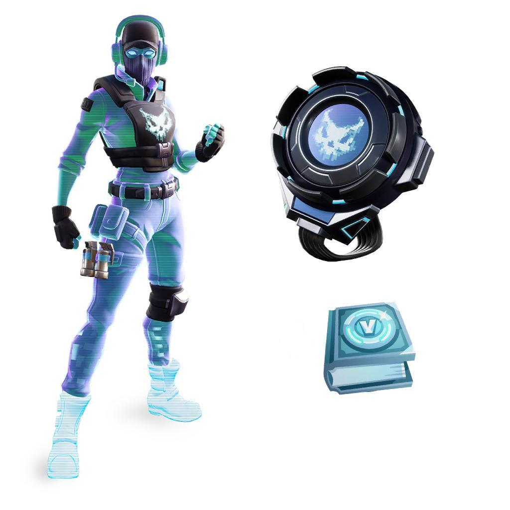 Fortnite Breakpoint Bundle
