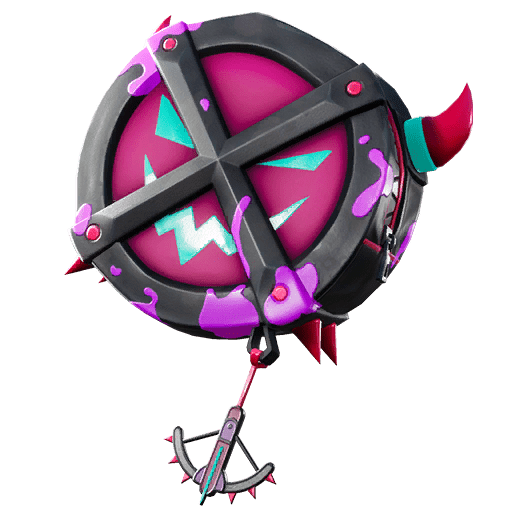 Fortnite Leaked Back Bling From v9.20 - Hexxed