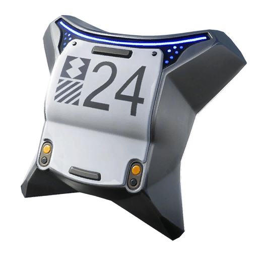 Fortnite Leaked Back Bling From v9.20 - Neo Phrenzy