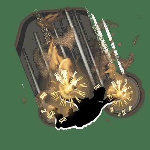 Fortnite Leaked Contrail From v9.20 - Chrono