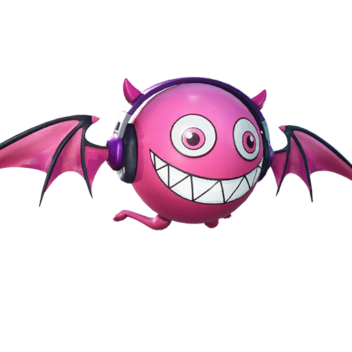 Fortnite Leaked Glider From v9.20 - Batso