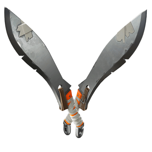 Fortnite Leaked Pickaxe From v9.20 - Metro Machetes
