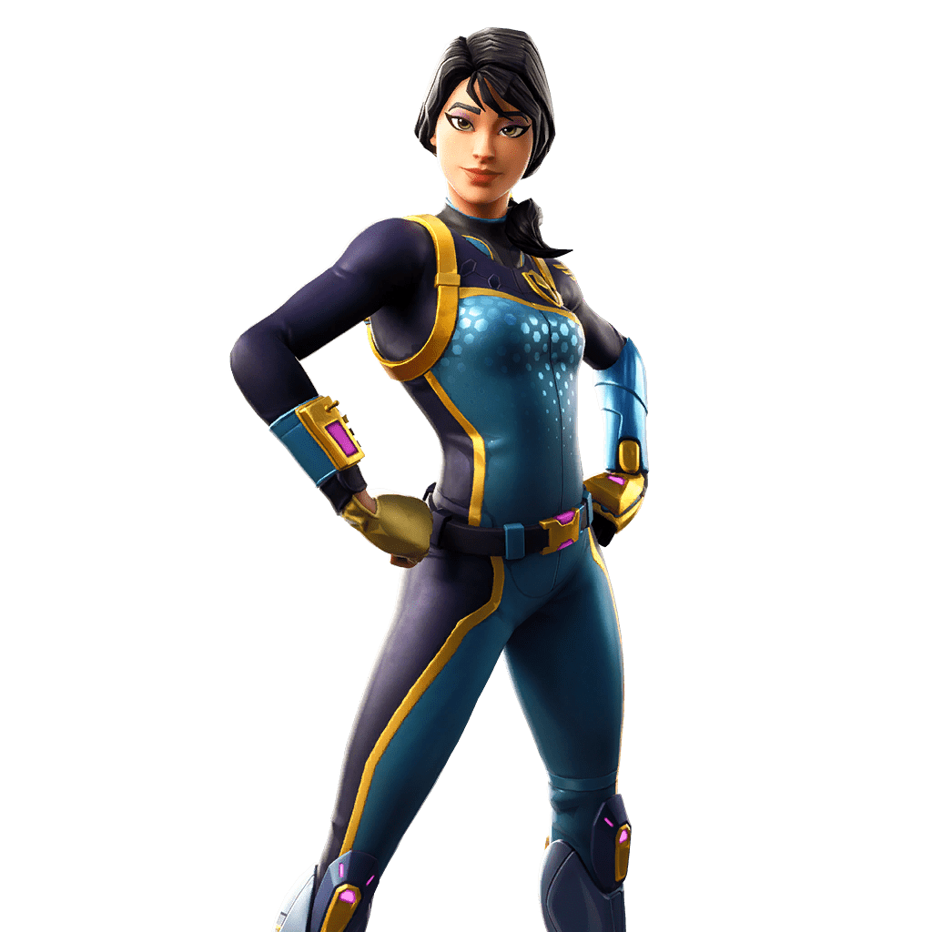 Fortnite Leaked Skins Cosmetics Found In The V9 20 Files