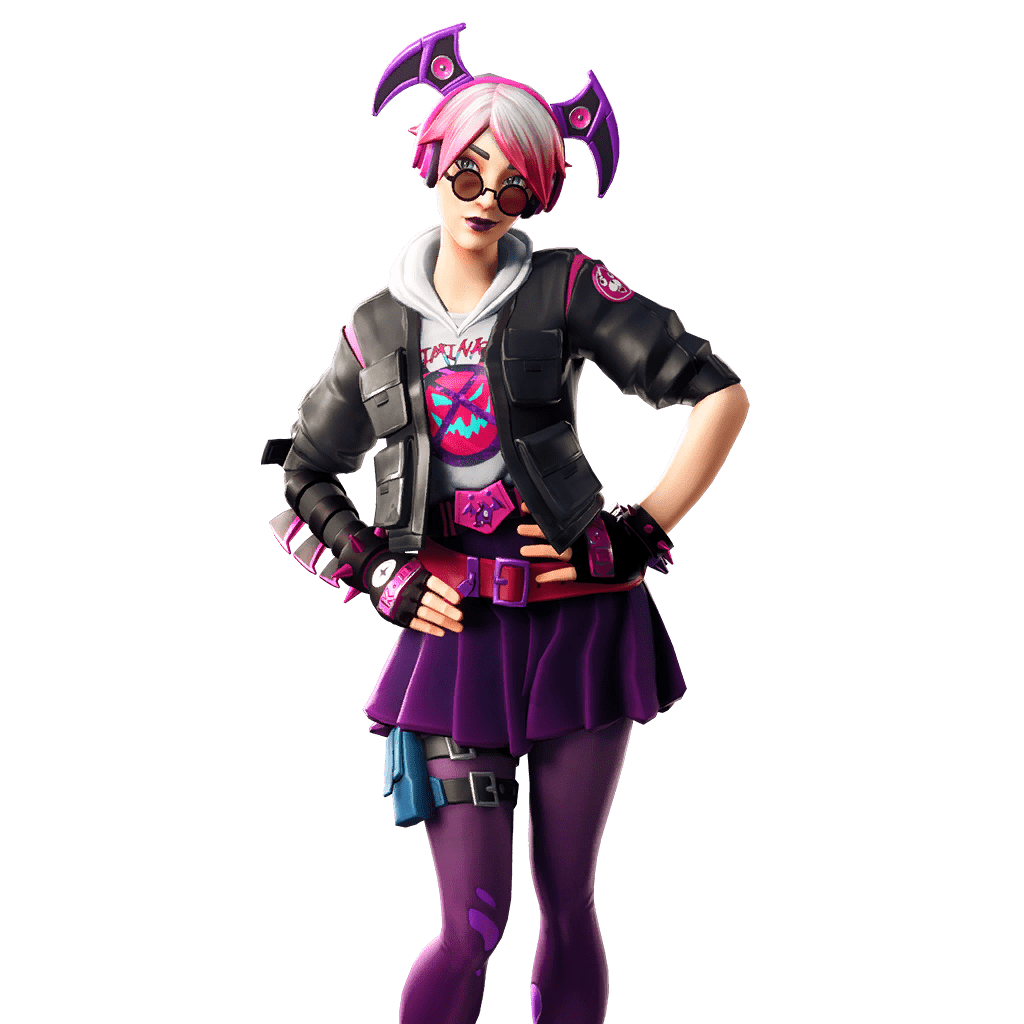 Fortnite Leaked Skin From v9.20 - Callisto