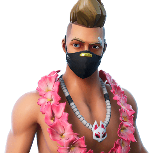 Fortnite Leaked Skins & Cosmetics Found in the V9 30 Files