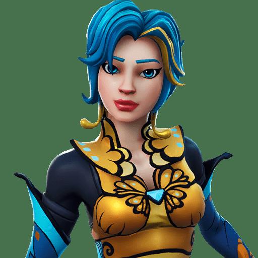 Fortnite Escape Skins v9.30 3
