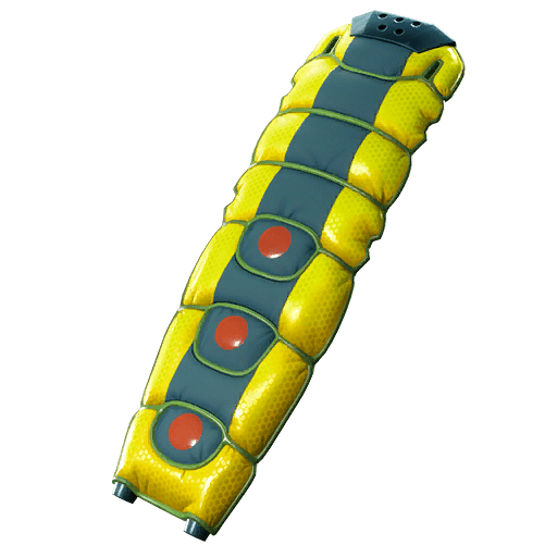 Fortnite Leaked v9.30 Back Bling - Carapace
