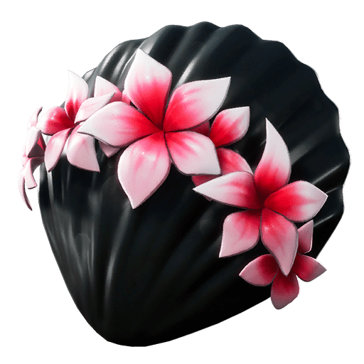Fortnite Leaked v9.30 Back Bling - Floral Shell
