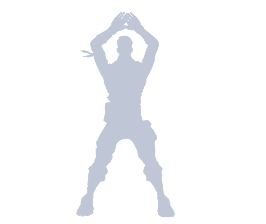 Fortnite Leaked v9.30 Emote - Jumping Jacks