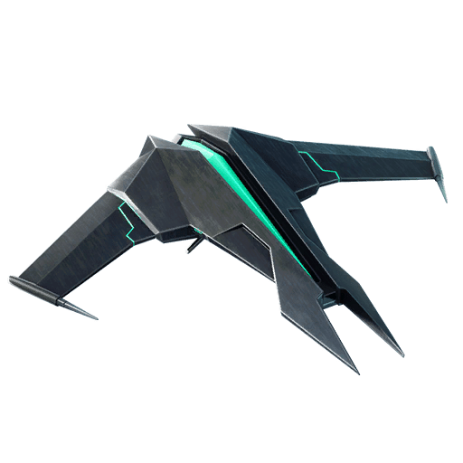 Fortnite Leaked v9.30 Glider - Ion