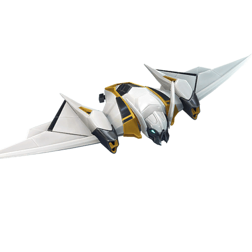 Fortnite Leaked v9.30 Glider - Megabat