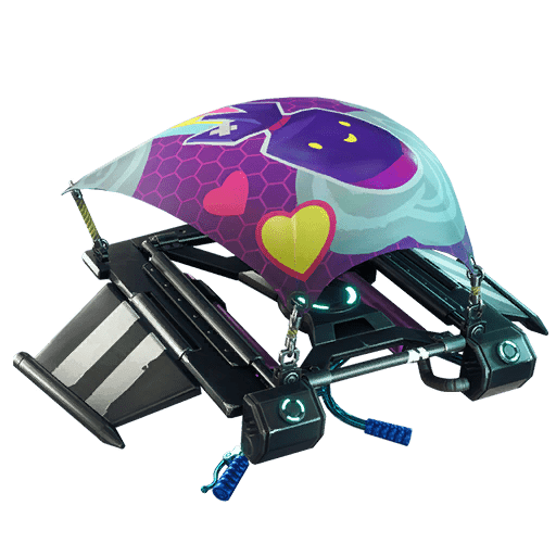 Fortnite Leaked v9.30 Glider - Payload