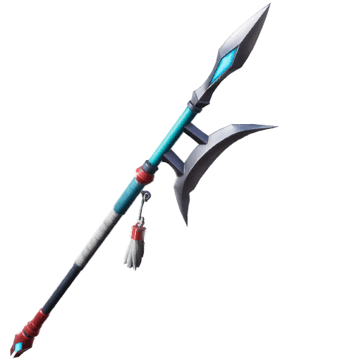 Fortnite Leaked v9.30 Pickaxe - Fixation