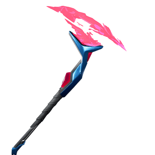 Fortnite Leaked v9.30 Pickaxe - Splintered Light