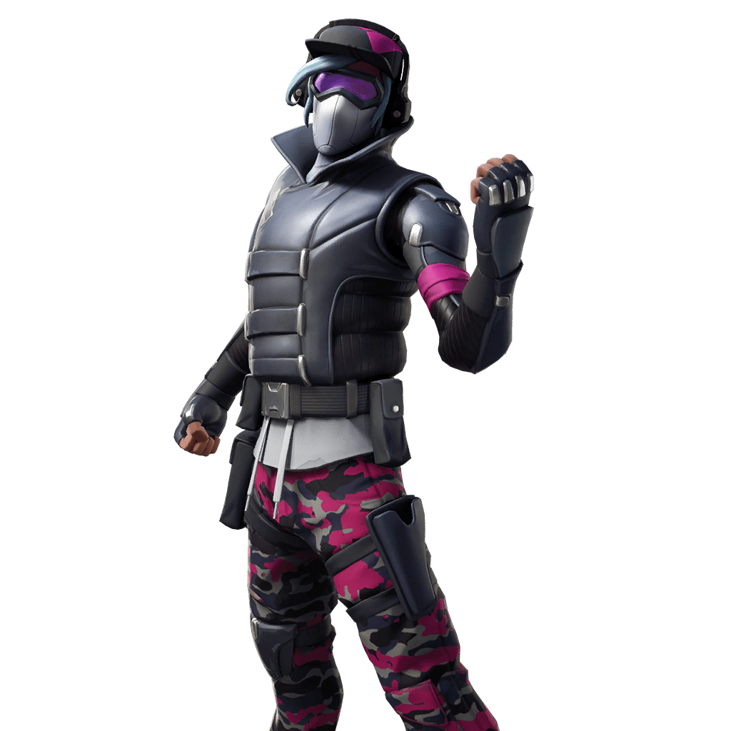 Fortnite Leaked v9.30 Skin - Gage