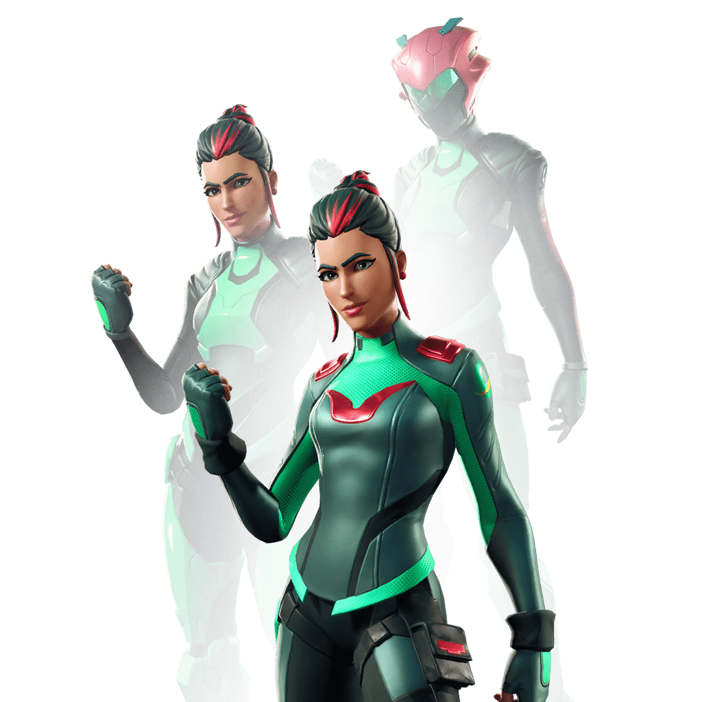 Fortnite Leaked v9.30 Skin - Singularity