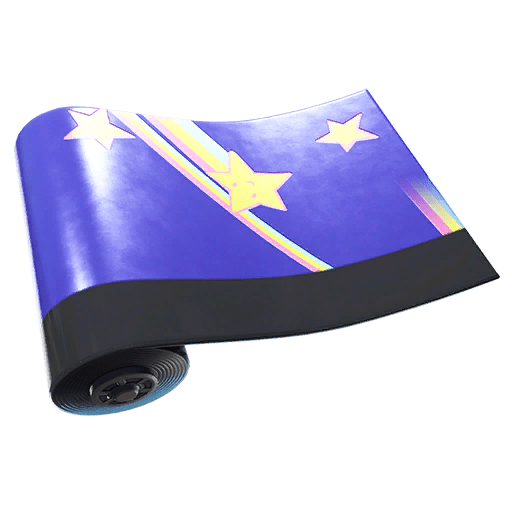 Fortnite Leaked v9.30 Wrap - Brite Stars