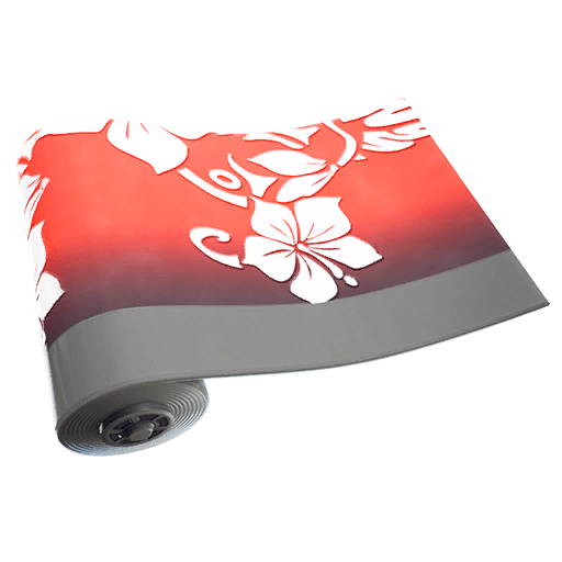 Fortnite Leaked v9.30 Wrap - Flowerprint