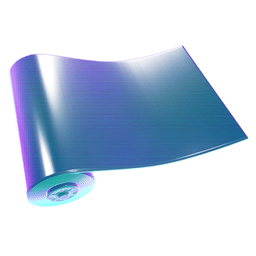 Fortnite Leaked v9.30 Wrap - Scanline