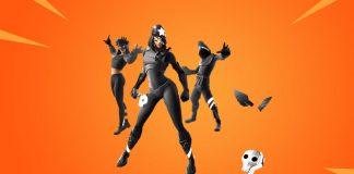 Fortnite Shadow Legends Pack leaked Image