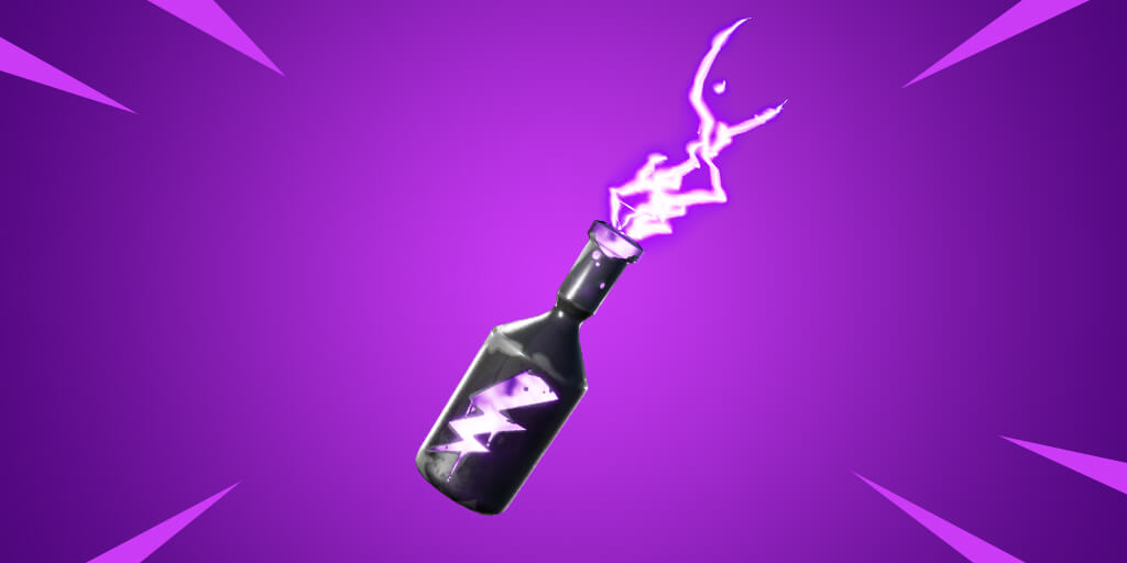 Fortnite Storm Flip New Item