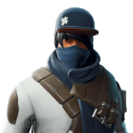 Fortnite and Cosmetic Skins Found in Files V9 20 – Afaae