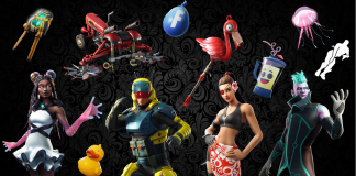 Leaked v9.30 Fortnite Skins, Wraps, Gliders, Emotes, Pickaxes, Wraps and More