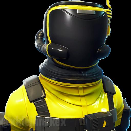 Toxic Trooper new Leaked Skin Style