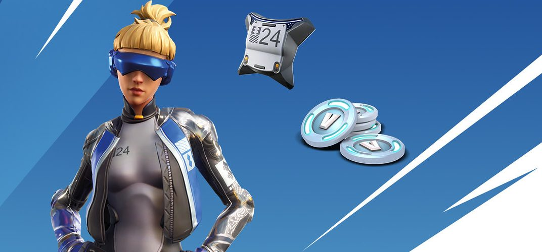 Fortnite Neo Versa Bundle Will be a PlayStation Exclusive - Price