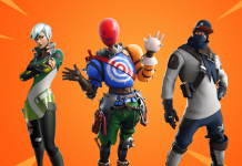 All Unreleased Fortnite Leaked Item Shop Skins, Pickaxes, Back Blings, Wraps & Emotes-Dances Since v9.10 As Of 15th July