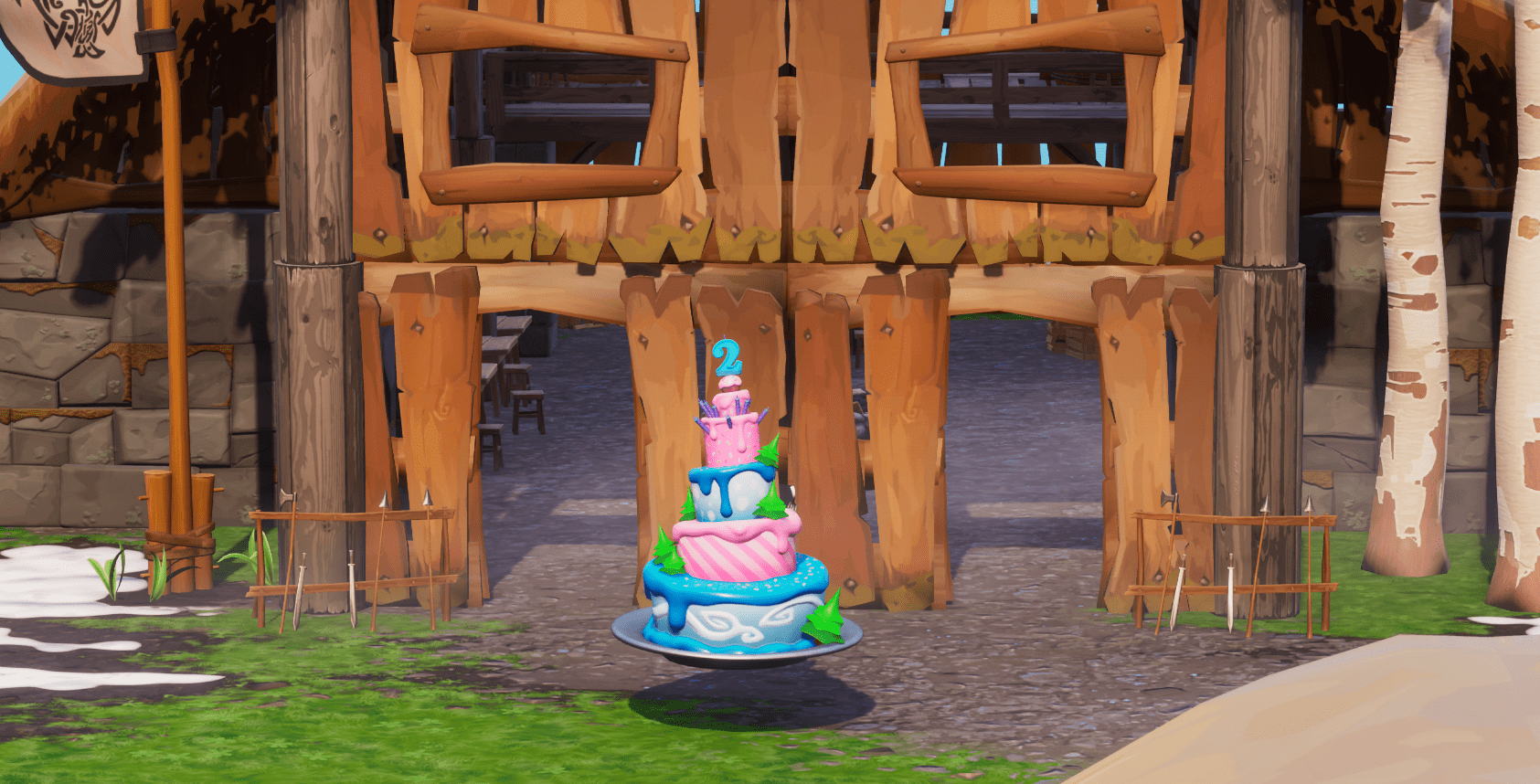Fortnite Second Birthday: Epic Games Challenges Available, All Rewards
