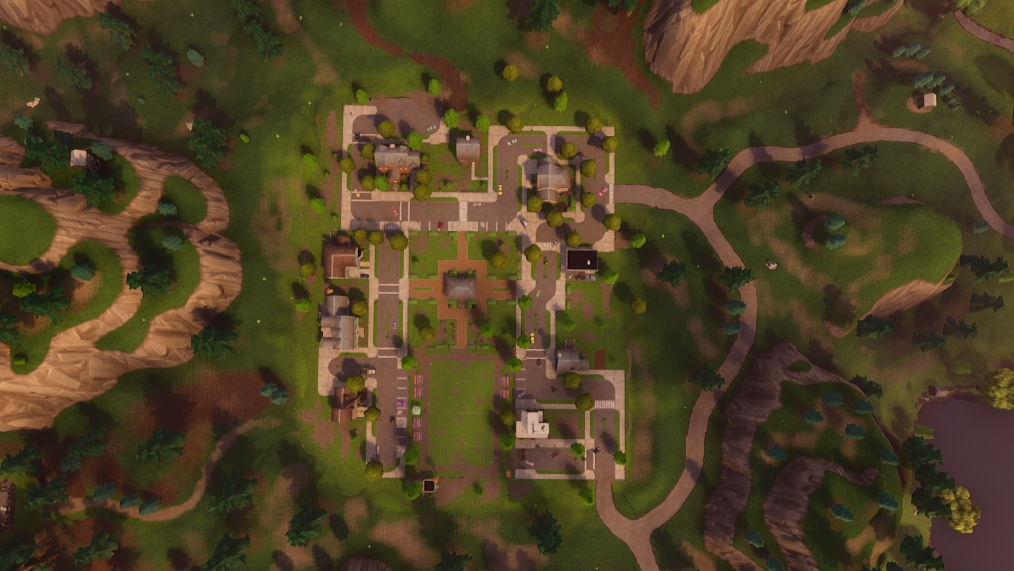 Fortnite Fortbyte 37: It Is Located in the Basement of a Bunker