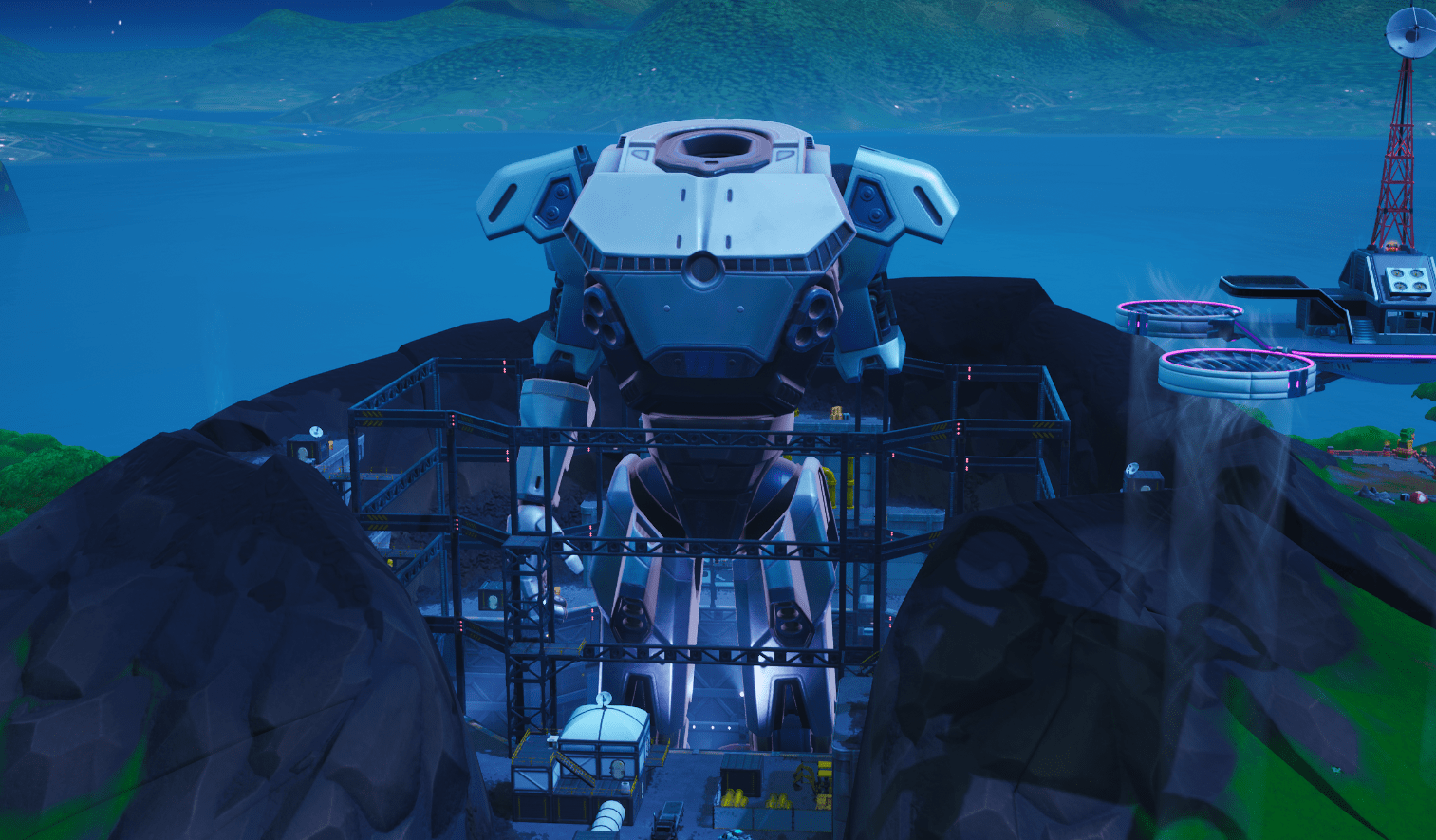 fortnite event - photo #8