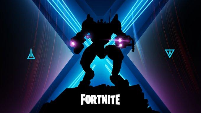 Fortnite Season 10 Teaser 2 Image Revealed