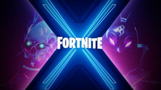 Fortnite Season 10 Teaser 3