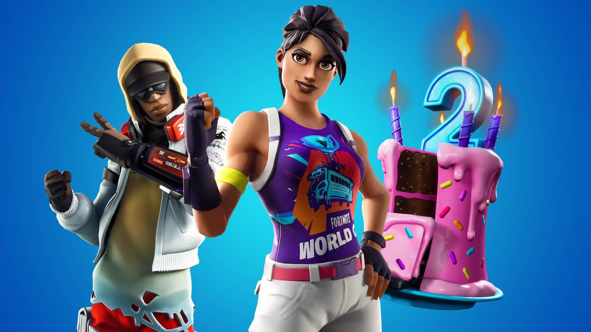 Fortnite World Cup World Warrior And Fishstick Fortnite Skins And Wrap Will Be In Today S Item Shop Fortnite Insider