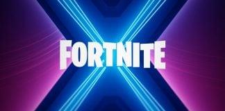 Fortnite Season 10