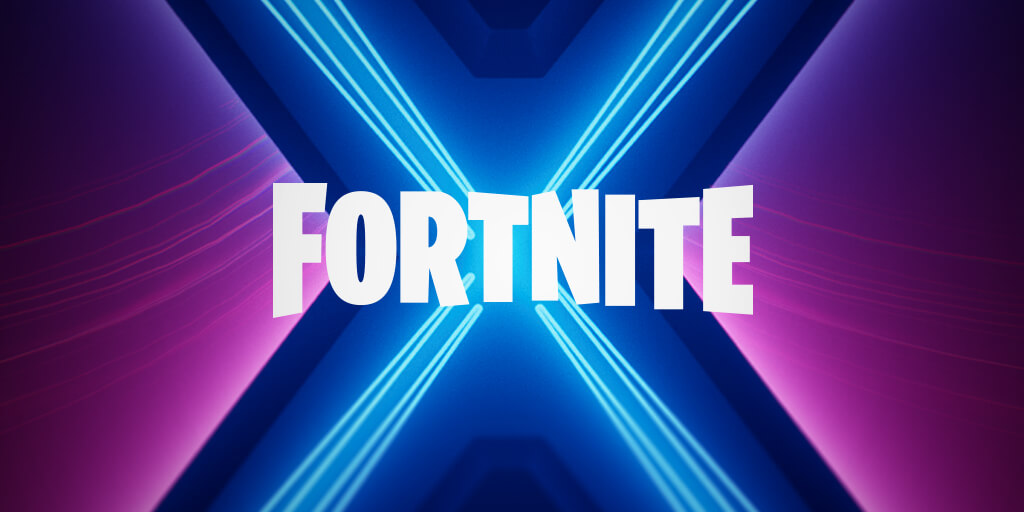 Fortnite Season 10
