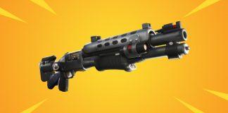 Fortnite epic and legendary tactical shotgun