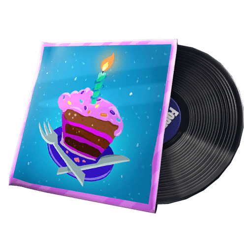 Fortnite 9.40 leaked music pack - Bee-day beats