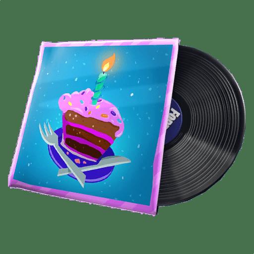 Fortnite v9.40 Leaked Music Pack - B-Day Beats