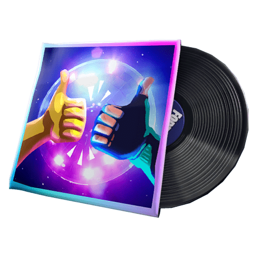 Fortnite v9.40 Leaked Music Pack - Best Buds