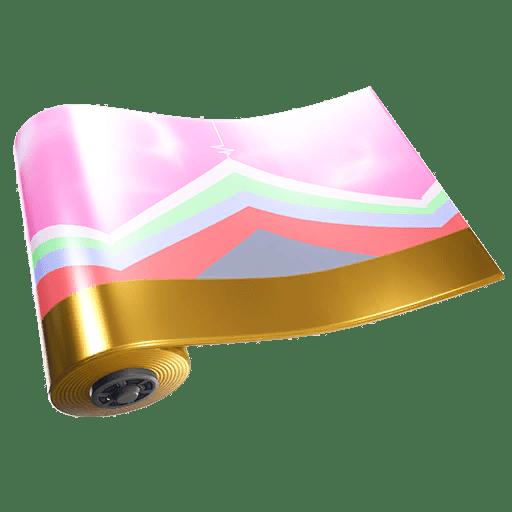 Fortnite v9.40 Leaked Wrap - Mecha Team