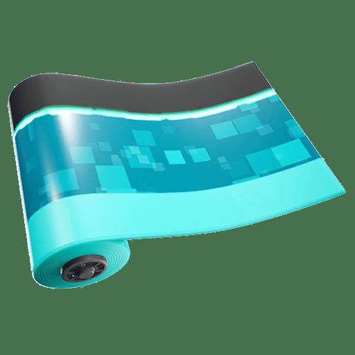 Fortnite v9.40 Leaked Wrap - Squared