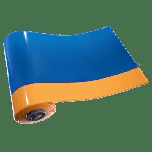 Fortnite v9.40 Leaked Wrap - Stinger