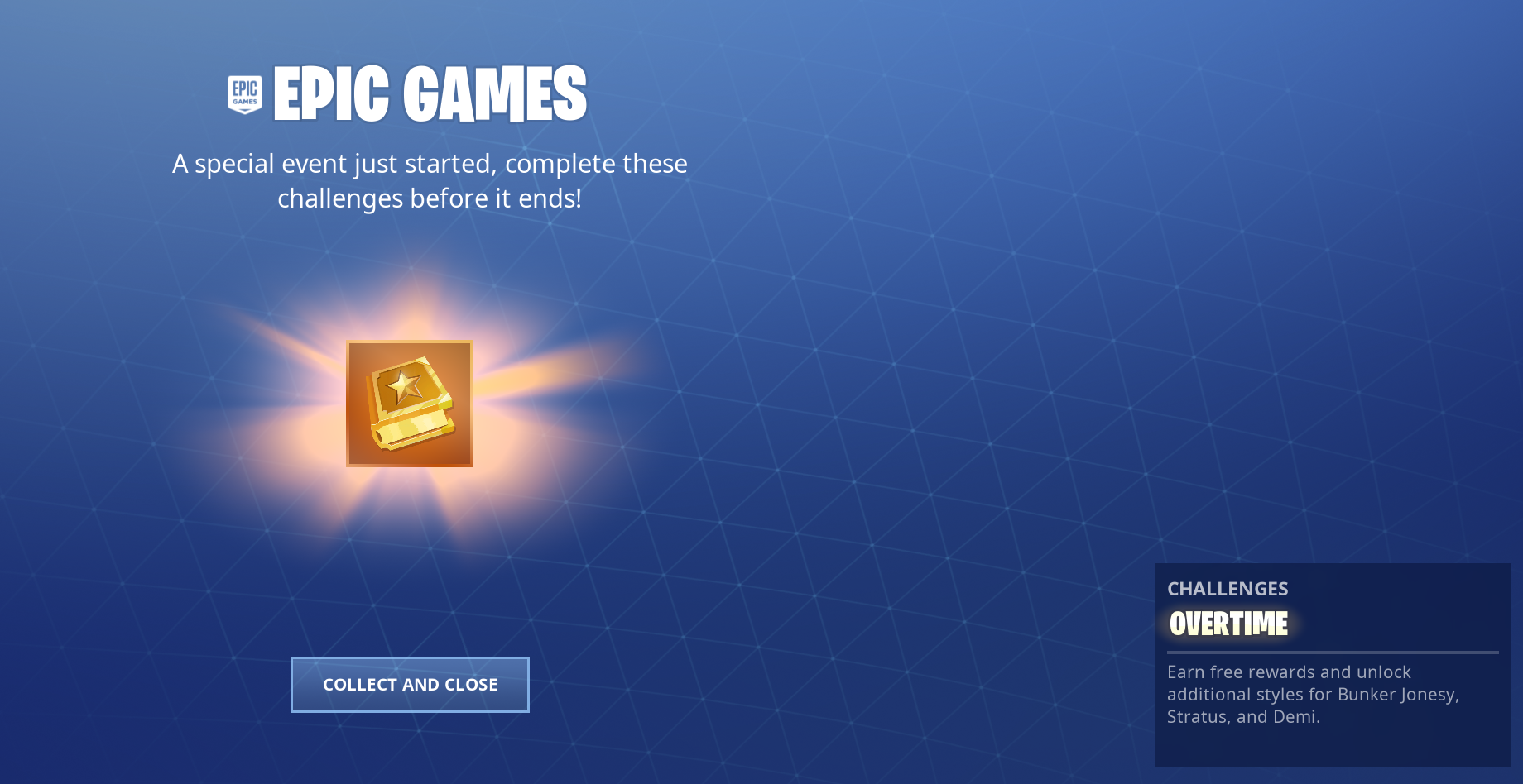 Fortnite Season 9 Overtime Challenges And Rewards Now