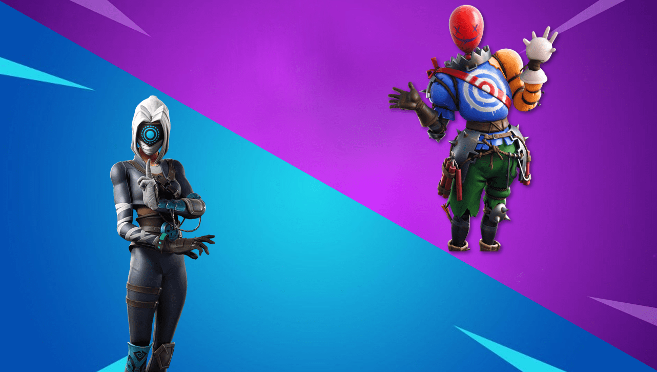 Leaked Fortnite Item Shop Skins, Gliders, Pickaxes, Wraps