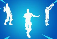 10 Rarest Item Shop Emotes Dances in Fortnite As Of August 19th