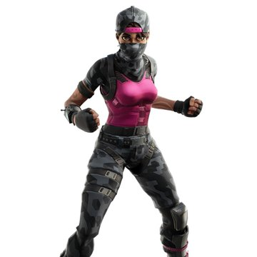 Fortnite v10.10 Leaked Skin