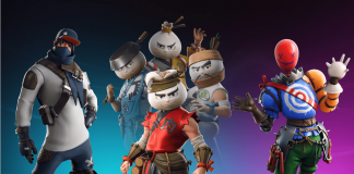 All Unreleased Fortnite Leaked Cosmetics As Of August 13th